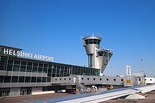 Aэропорт Вантаа
