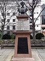 Heminge Condell memorial.jpg