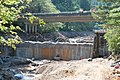 Hemlock Dam partially removed - panoramio.jpg