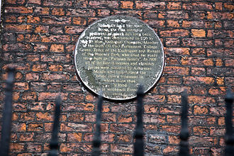 Nathaniel Clements - Image: Henrietta Street Dublin 2799937547