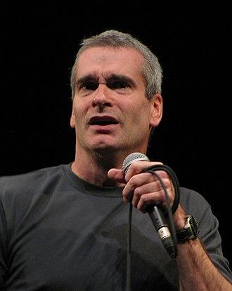 Henry Rollins - Image: Henry Rollins 2010