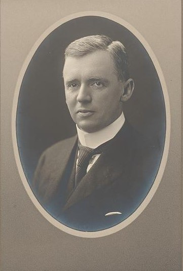 Henry Barwell
