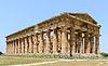 Hera temple II - Paestum - Poseidonia - July 13th 2013 - 04.jpg