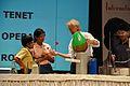Herbert Walter Roesky - Chemical Curiosities - Kolkata 2011-02-09 0719.JPG