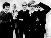 Herman's Hermits 1968 US television concert special.JPG