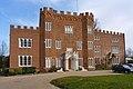 Hertford Castle Gatehouse - geograph.org.uk - 2305138.jpg