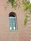 hervormde kerk, vrijstaande klokkentoren finsterwolde - 4