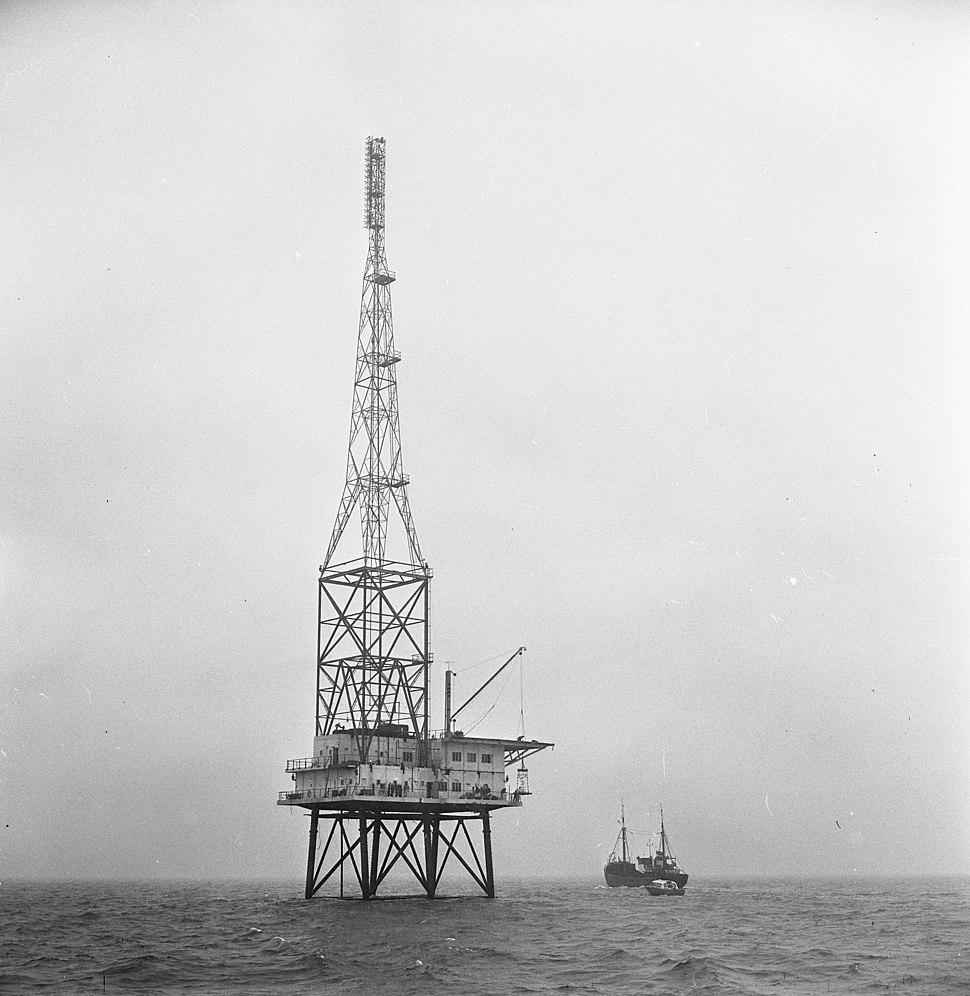 Het REM-eiland, Bestanddeelnr 917-2504
