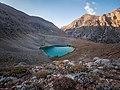 Hidden Side of Antalya - Gorgeous Green Lake at 2000 mt.jpg