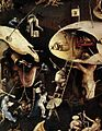 Hieronymus Bosch - Triptych of Garden of Earthly Delights (detail) - WGA2527.jpg