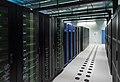 High Performance Computing Center Stuttgart HLRS 2015 07 Cray XC40 Hazel Hen IO.jpg
