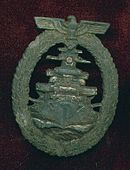 High Seas Fleet War Badge.jpg