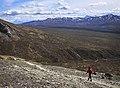 Hiking along the Savage Alpine Trail on May 25, 2019. (f508205e-7ed5-4d59-a267-2ec4922e53e0).JPG