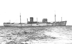Indian Ocean in World War II - ''Atlantis'' was the first disguised commerce raider in the Indian Ocean.