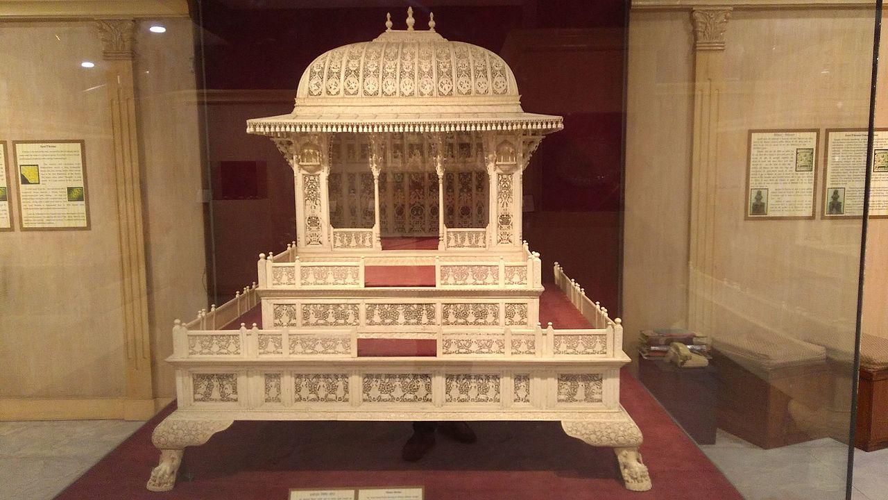 File:Hindu Temple, Ivory Made