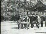 Hirohito in Bombing of Tokyo, 10 March 1945 - nichiei 248 (03) PDVD 015.JPG