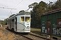 Historical tram - panoramio (1).jpg