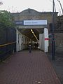 Hither Green stn eastern entrance.JPG