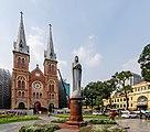 Ho Chi Minh City, Notre-Dame Basilica, 2020-01 CN-02.jpg