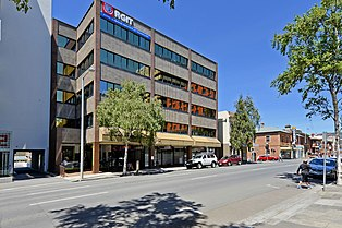 Barista Training Room Hire Melbourne Cbd