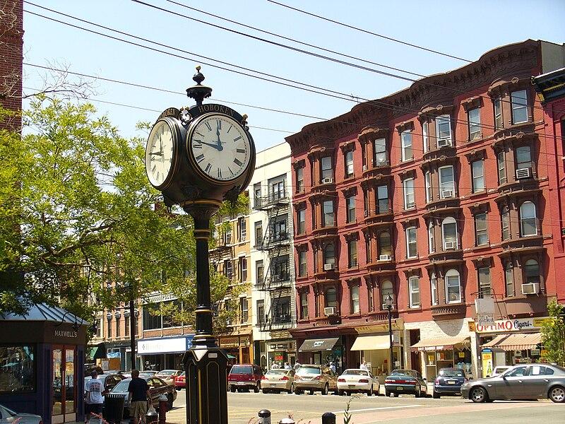 City Of Hoboken Nj Visit Hoboken