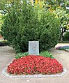 Hofheim Taunus - Mahnmal für die Opfer von Krieg und Gewalt (1 09.2015).jpg