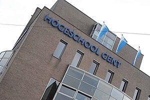 Hogeschool Gent - University College Ghent