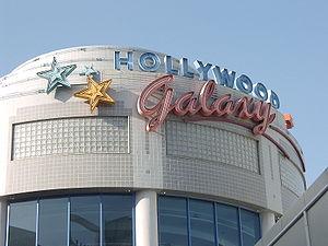 Hollywood Galaxy