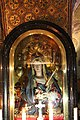Holy Land 2016 P0605 Church of the Holy Sepulchre Golgotha Our Lady of Sorrows.jpg