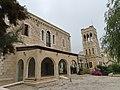 Holy Land 2018 (2) P057 Jerusalem Saint Etienne Monastery.jpg