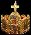 Holy Roman Empire crown dsc02909.jpg
