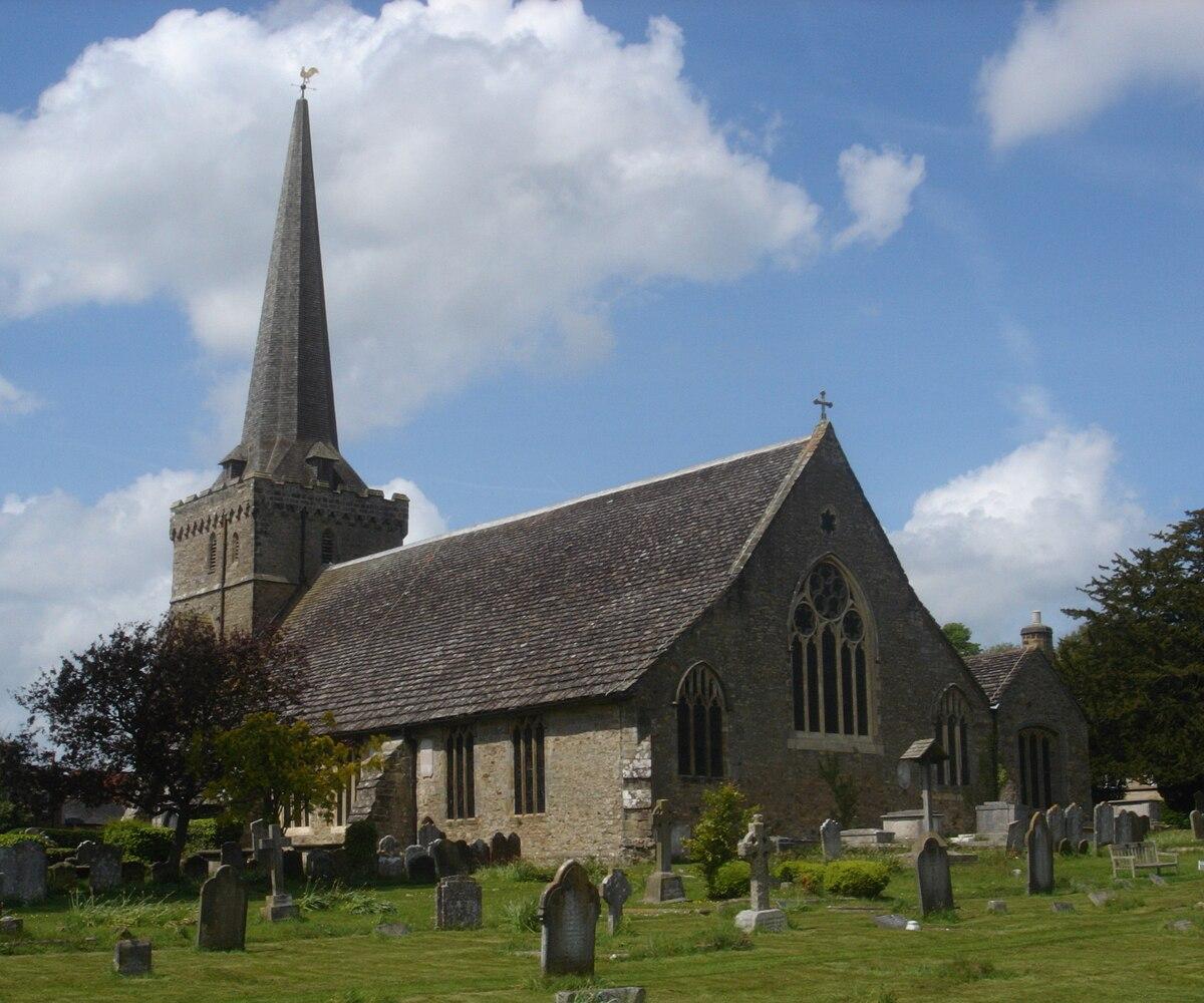 Holy Trinity Church, Cuckfield - Wikipedia