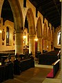 Holy Trinity Church, Kendal, Interior - geograph.org.uk - 1245425.jpg