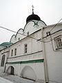 Holy Trinity Church in Alexandrov 05 (winter 2014) by shakko.JPG