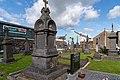 Holy Trinity Without, Ballybricken, churchyard -155315 (48654839442).jpg