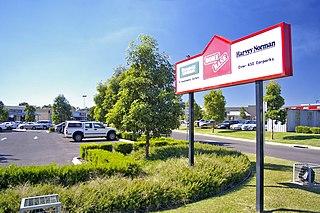 East Wagga Wagga Suburb of Wagga Wagga, New South Wales, Australia