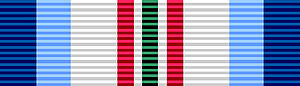 Distinguished Service Medal - Image: Homeland Security Distinguished Service Medal