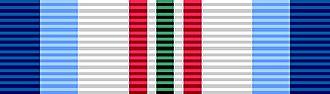 Distinguished Service Medal - Image: Homeland Security Distinguished Service Medal
