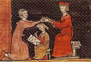 Homage (feudal) Medieval oath of allegiance