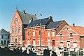 Horebeke Kerkplein 3-9 - 263858 - onroerenderfgoed.jpg
