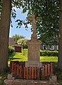 Horní Olešnice, Ždírnice, crucifix.jpg