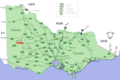 Horsham location map in Victoria.PNG