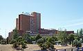 Hospital 12 de Octubre (Madrid) 02.jpg
