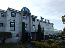 Hotel Albi Ibis
