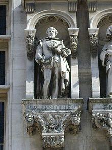 Pierre De L Estoile