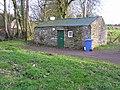 House at Tyrcur - geograph.org.uk - 125569.jpg