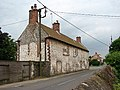 House beside the A149 - geograph.org.uk - 834457.jpg