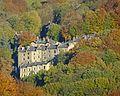 Houses in the trees, Hebden Bridge (10786639046).jpg