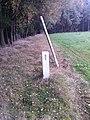 Hraniční přechod Fleky - Hofberg - panoramio (2).jpg