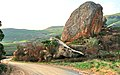 Huge rock close to Carter's Hill - panoramio.jpg
